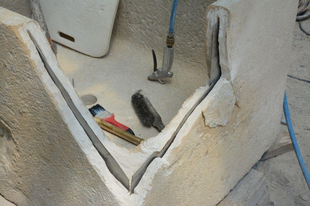 Brunnenrestauration