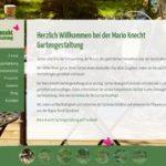 Mario Knecht Gartengestaltung