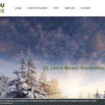 Moser Gartenbau & Pflege