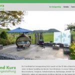 Kurz Gartengestaltung Roland Kurz