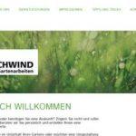 Gschwind Forst- und Gartenarbeiten Daniel Gschwind