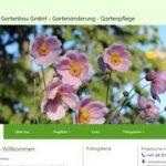 Wüthrich Gartenbau GmbH - Büro