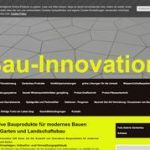 Urs Knüsli, Bauberater  Bau-Innovation Dipl. Techniker HF