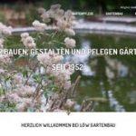 Löw Gartenbau AG