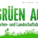 Grüen AG Garten- und Landschaftsbau