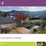 Neuschwander AG Garten und Bau