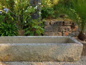 Brunnen über 200 cm
