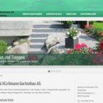 Steiner & Hürlimann AG Gartenbau