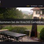 Knechtli Gartenbau AG