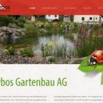 Arbos Gartenbau AG