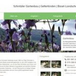 Schnitzler Gartenbau